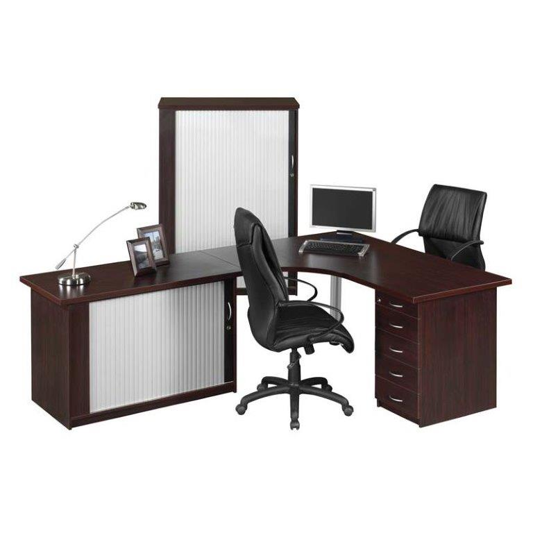 Value cluster desk