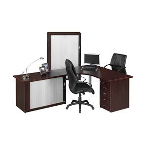 Executive Desk Unit
