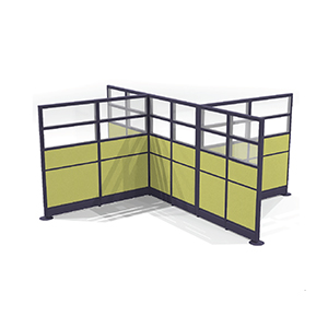 Screen Dividers